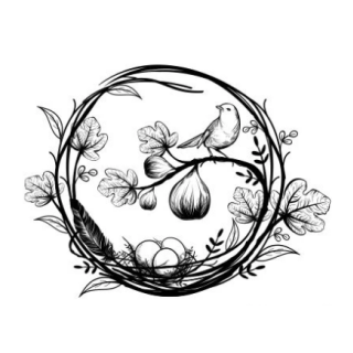 Shop The Nested Fig logo