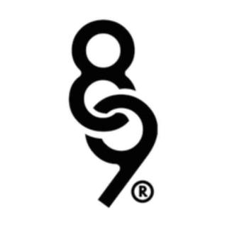 Shop 8&9 Clothing logo