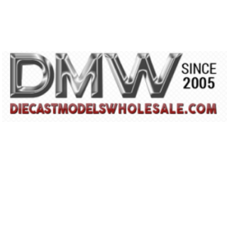 Shop DiecastModelsWholesale logo