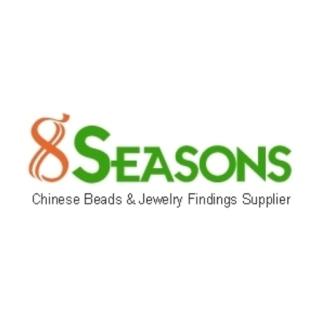 Shop 8Seasons logo