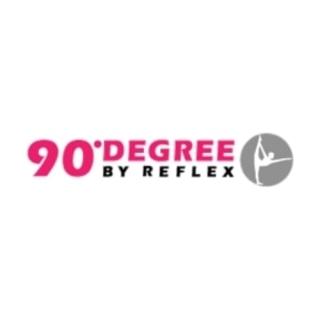 Shop 90 Degree by Reflex logo