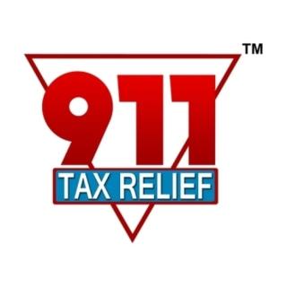 Shop 911 Tax Relief logo