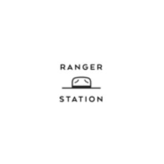 Shop Ranger Station logo