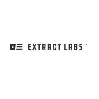 Shop Extract Labs logo