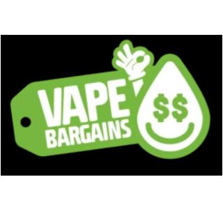 Shop VapeBargains logo