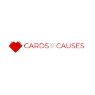 Shop Cards for Causes logo