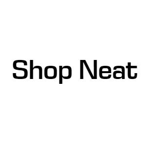 Shop Neat Apparel logo