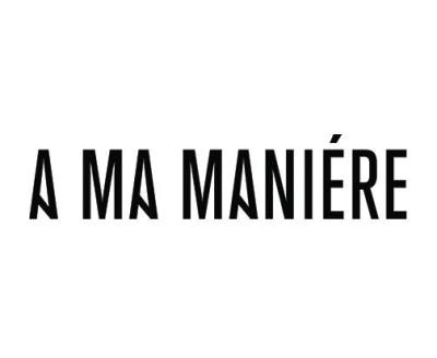 Shop A Ma Maniere logo