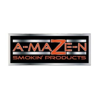 Shop A-MAZE-N logo