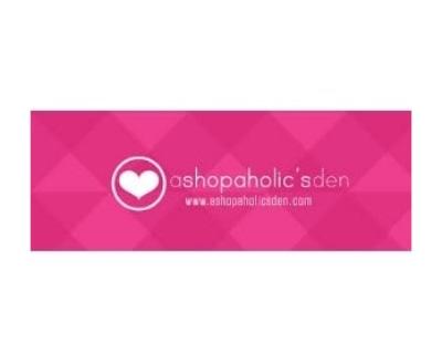 Shop A Shopaholics Den logo