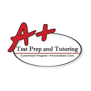 Shop A+ Test Prep & Tutoring logo