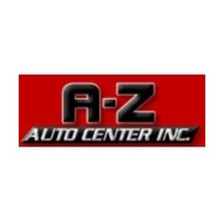 Shop A-Z Auto Center logo
