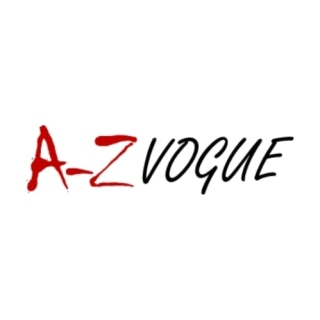 Shop A-Z Vogue logo