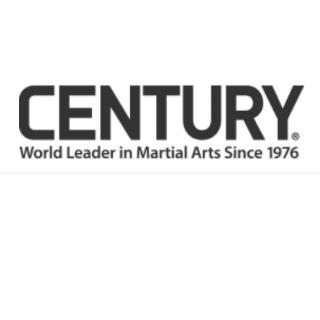 Shop Century Martial Arts logo
