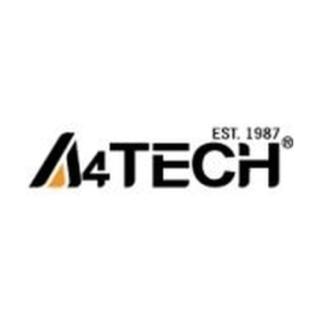 Shop A4 Tech logo