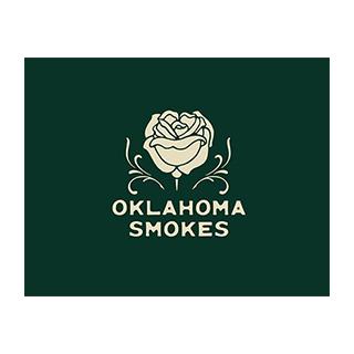 Shop Oklahoma Smokes logo