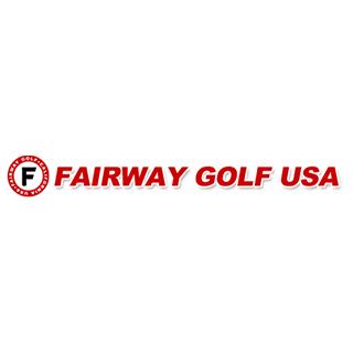 Shop Fairway Golf logo