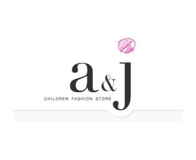 Shop A & J logo