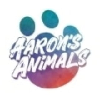 Shop Aarons Animals logo