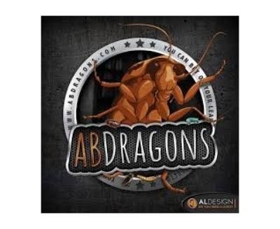 Shop Abdragons logo