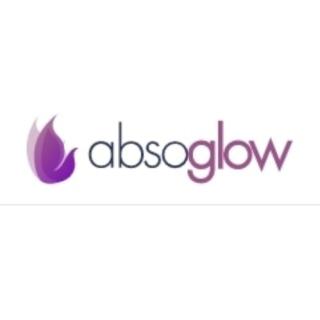 Shop AbsoGlow logo
