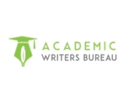 Shop Academic Writers Bureau logo