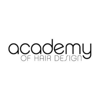 Shop Academy of Hair Design logo