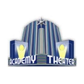 Shop  Academy Theater logo