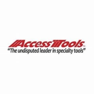 Shop Access Tools logo