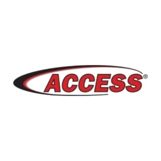 Shop Access Roll-up Covers logo