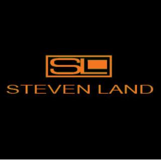 Shop Steven Land logo