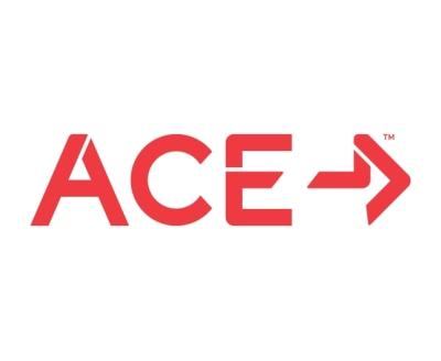 Shop ACE Fitness logo