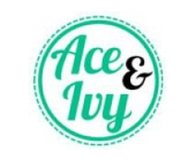Shop Ace & Ivy logo