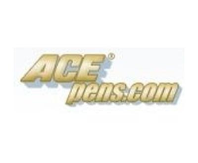 Shop ACE Rosa Pen Corporation logo