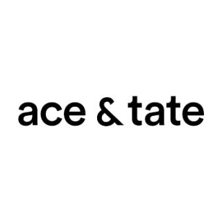 Shop Ace & Tate logo