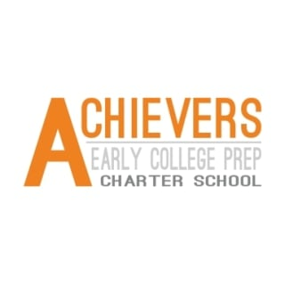 Shop Achievers Early College Prep logo
