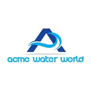 Shop Acme Water World logo