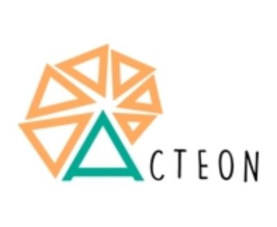 Shop Acteon logo