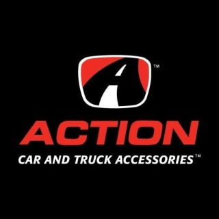 Shop Action Car and Truck Accessories logo