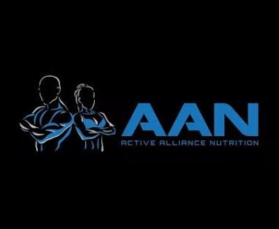 Shop Active Alliance Nutrition logo