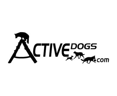 Shop ActiveDogs logo