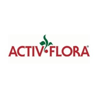 Shop Activ Flora logo