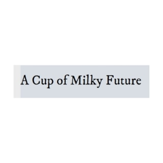 Shop A Cup of Milky Future logo