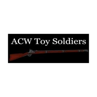 Shop ACW Toy Soldiers logo
