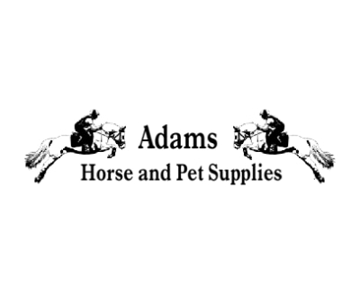 Shop Adams Horse and Pet Supplies logo