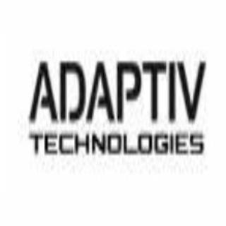 Shop Adaptiv Technologies logo