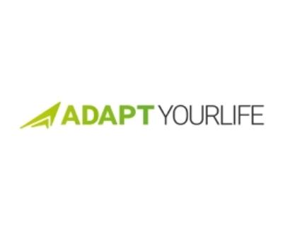 Shop Adapt Your Life logo