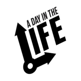 Shop A Day In The Life logo