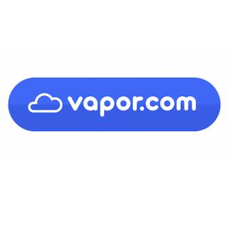 Shop Vapor.com logo