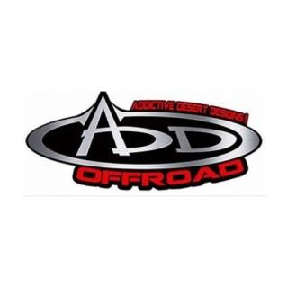 Shop Addictive Desert Designs logo